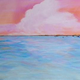 Seascape & Water Art