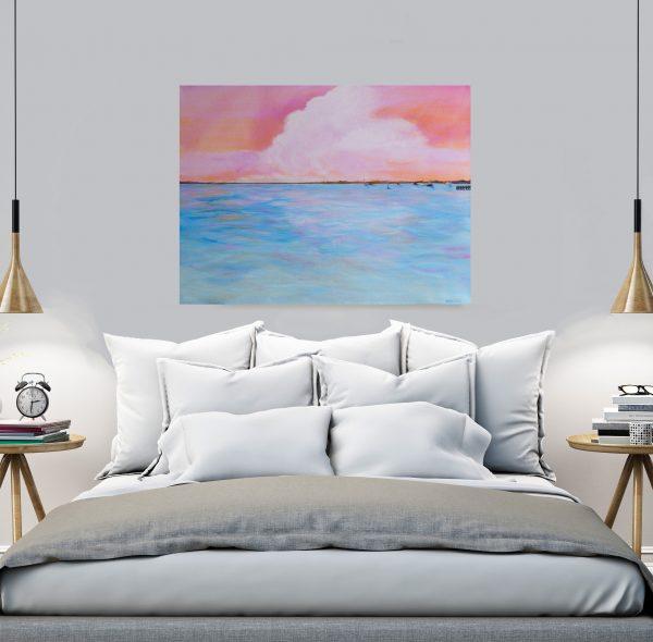 Sailor's Delight 18h x 24W