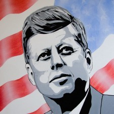 John F Kennedy Commission