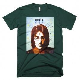 John Lennon Short-Sleeve T-Shirt
