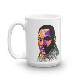 Martin Luther King Jr. – Mug