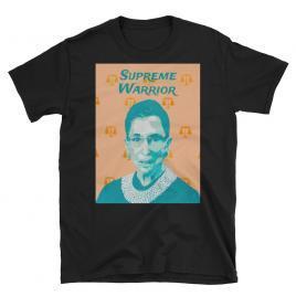 Ruth Bader Ginsburg Short-Sleeve T-Shirt