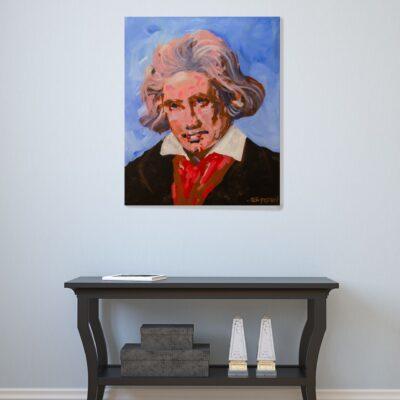 Beethoven On My Mind – Portrait