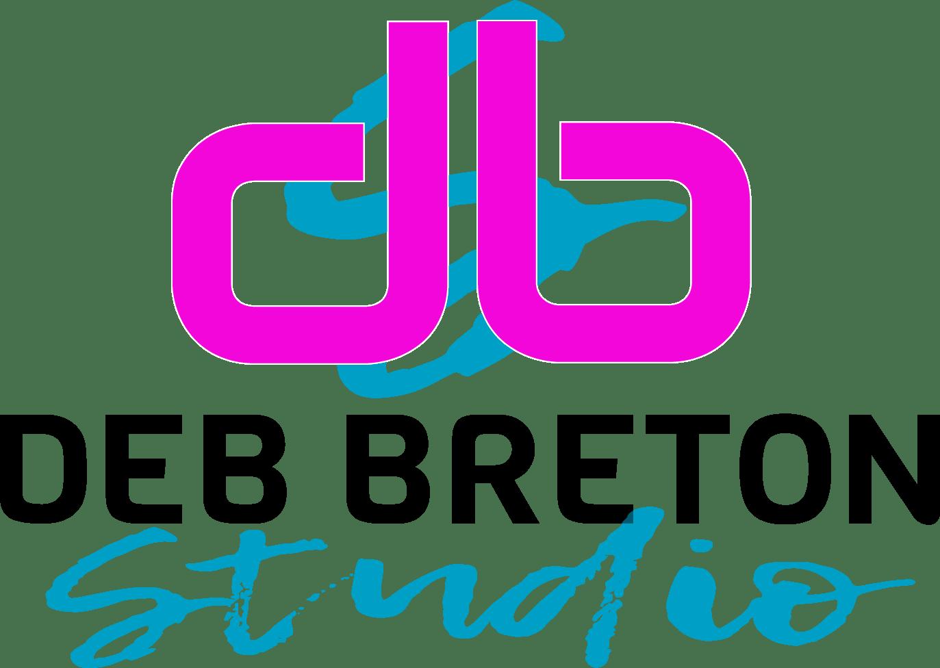 Deb Breton Art Studio