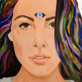 Inner Wisdom – Chakras