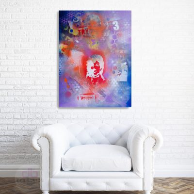 Prince – Pop Art