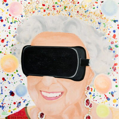 The Queens VR Dream